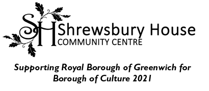 Shrewsbury House Community Centre